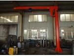 河南省法兰克搬运设备制造有限公司专业生产悬臂吊