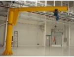 河南省生产悬臂吊优质厂家-法兰克搬运设备制造有限公司