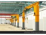 河南省生产悬臂吊厂家直销-法兰克搬运设备制造有限公司