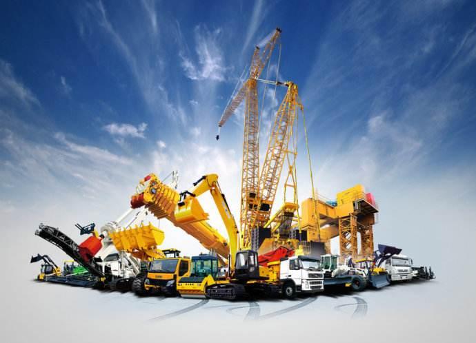 工程机械行业未来发展新趋势概况