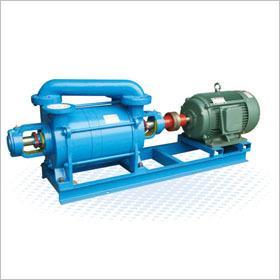 水环真空泵的特点  淄博帕托尔真空设备厂