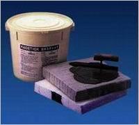 纤维粘结剂与表面涂料