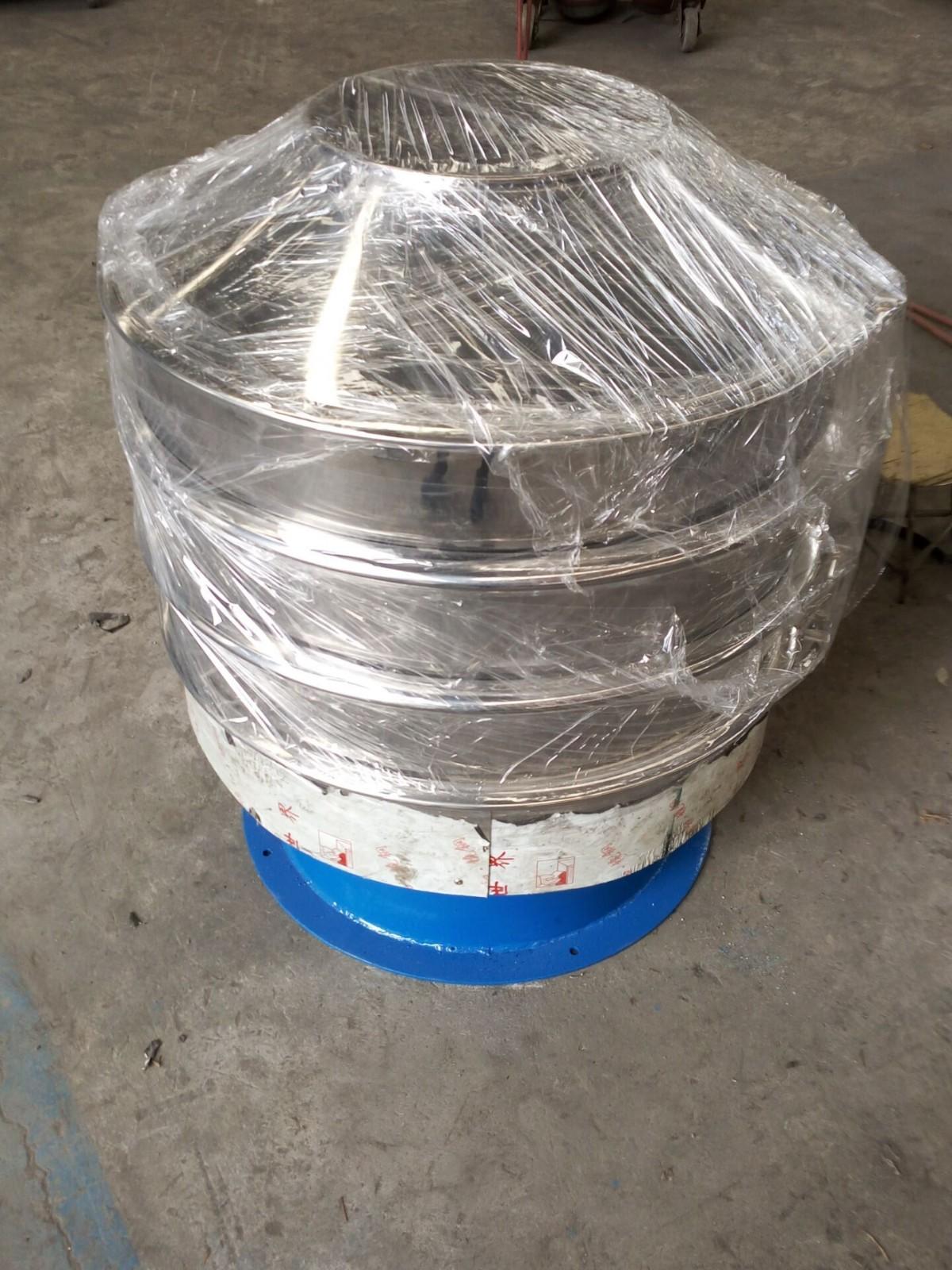 佳创 高效振动筛分机 过滤、筛分、混料、除渣