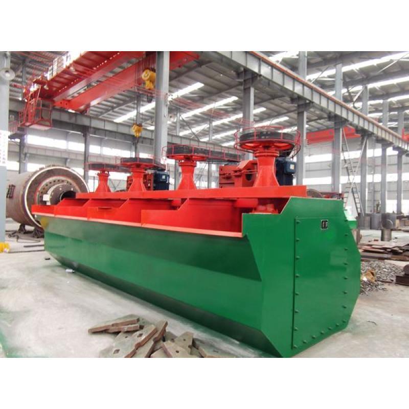 浮选机|浮选机价格|浮选机工作原理云南机械设备厂家