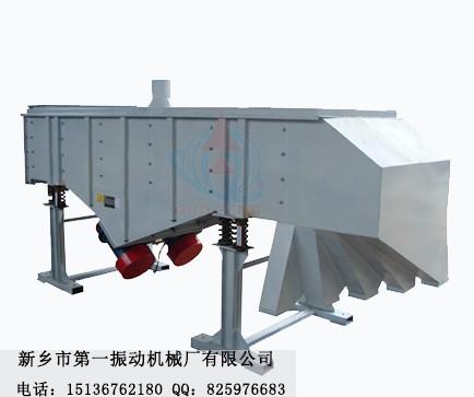 国风 焦炭型DZSF1030直线振动筛 高效动力,精准筛分