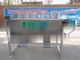 圆筒筛 圆筒筛SGT-1225 洗矿设备 选矿设备