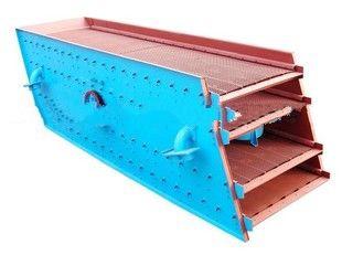 采石场振动筛 3YK2160圆振动筛价格 石料筛分设备【出厂价】
