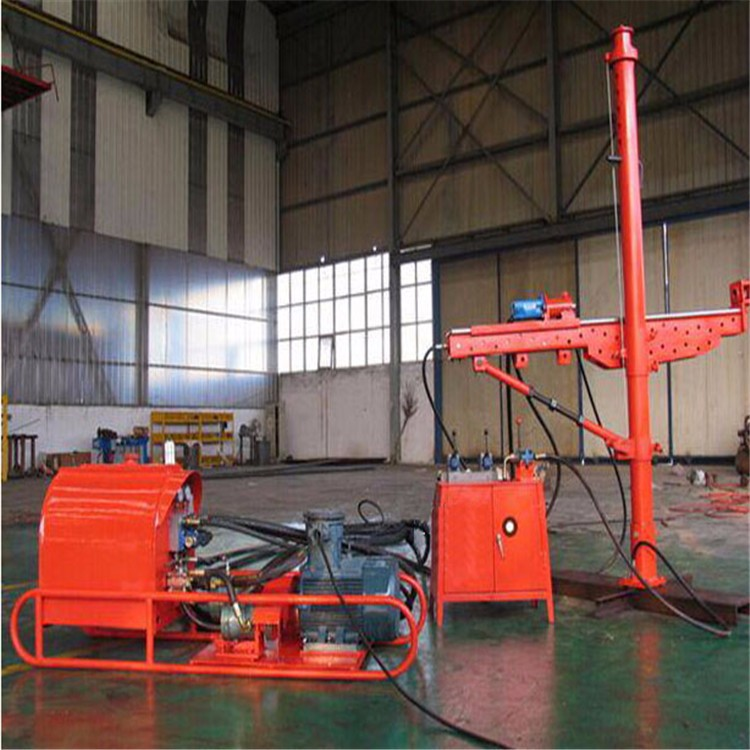 七方牌 zdy坑道钻机 架柱钻机 架住式液压回转钻机矿 用厂家直销