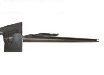 中煤 管缝式锚杆b19锚杆 管缝式锚杆锚固力强、抗拉力大,使用方便