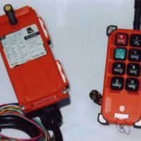 南京恒科起重机设备销售 安装 维修CD电动葫芦遥控器