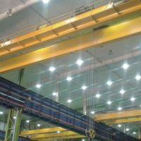 西安-渭南20吨欧式双梁起重机厂家—维修保养