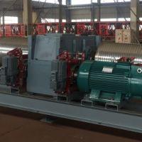 西安起重机公司销售钢厂专用卷扬机