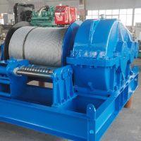 陕西柴油机卷扬机生产厂家