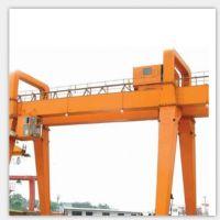 出售二手20吨双梁龙门吊26米跨