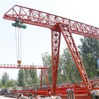 二手5吨花架起重机小型龙门吊