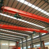 出售5吨单梁起重机LD单梁航吊