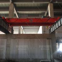 成都LH葫芦双梁桥式起重机、2t-32t龙门吊行车电动葫芦