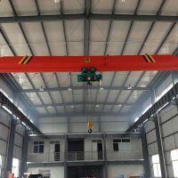 哈尔滨电动单梁起重机销售安装维修保养搬迁改造现场制作