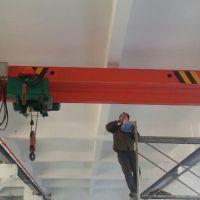 哈尔滨电动单梁行车销售安装维修保养搬迁改造现场制作