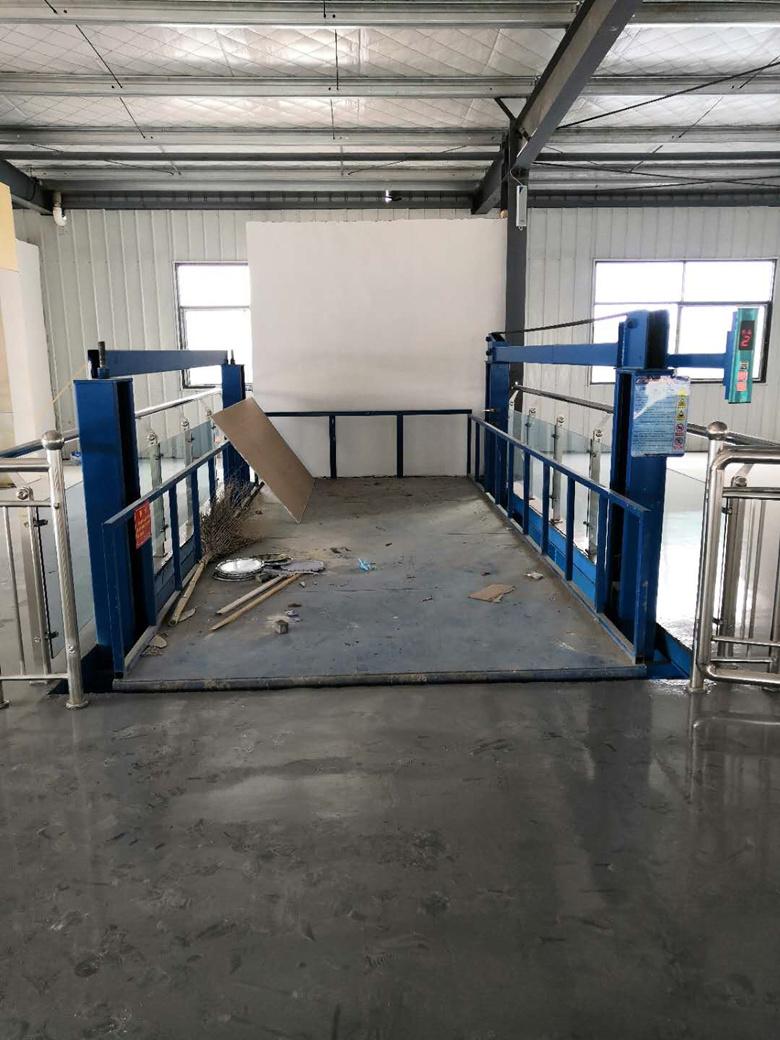 河南郑州新能源汽车举升机厂家