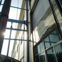 龙口市东城区液压货梯安装维修