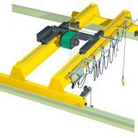 杭州起重机--欧式电动葫芦桥式起重机销售安装