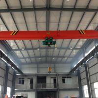 佛山LD1-10吨单梁桥式起重机