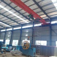 厂家专业生产LDA型单梁起重机