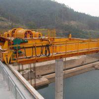 嘉兴水电站用起重机