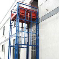 渭南行吊厂家生产供应—2吨升降货梯专业销售