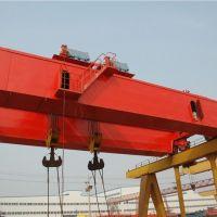 渭南行吊厂家生产供应—QD型吊钩桥式起重机专业销售