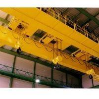 西安-咸阳专业厂家QE双小车桥式起重机—专业保养维修