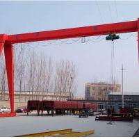 西安厂家供应单梁起重机