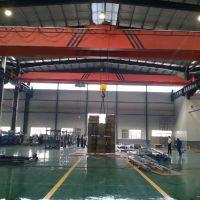 西安厂家供应—LH型电动葫芦双梁桥式起重机