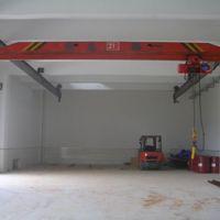 西安厂家供应—LX型悬挂起重机
