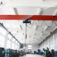 西安厂家供应—LDA型单梁起重机