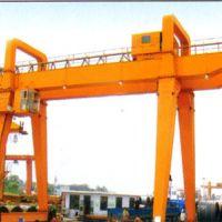 西安行吊厂家销售供应—20吨A型双梁门式起重机