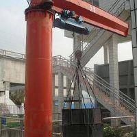 陕西榆林行吊厂家制造—悬臂起重机