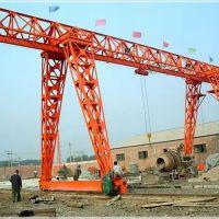 杭州起重机--花架龙门起重机销售安装