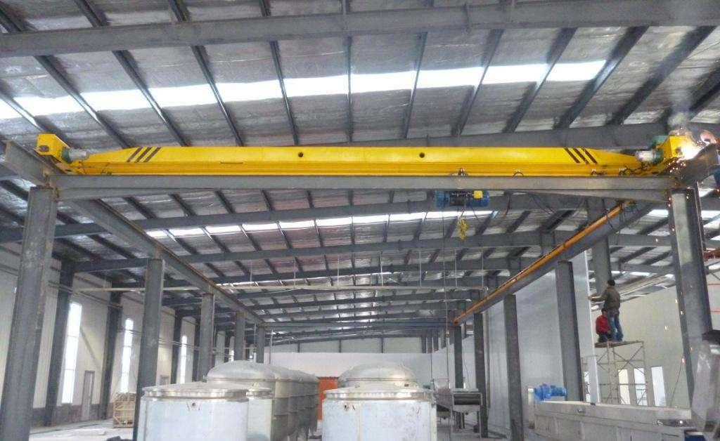 沈阳桥式起重机安装维修保养搬迁改造年审报检生产制造