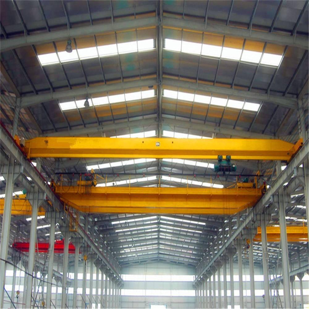 哈尔滨桥式起重机销售安装/维修保养/搬迁改造/现场制作