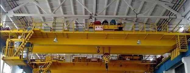 南岸欧式起重机维修重庆起重机