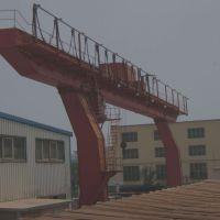 南充桥式单梁起重机销售维保