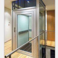 海口液压别墅电梯