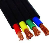 上海起重扁电缆振豫线缆