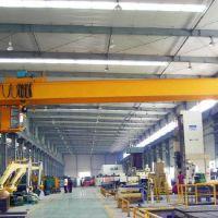 广东惠州厂家供应5吨-20吨LH型电动葫芦桥式起重机