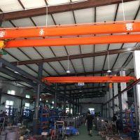 福泉生产制造10吨单梁起重机维修保养