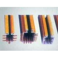 无锡生产制造HFS系列增强PVC多极滑触线