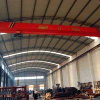 无锡行吊厂家生产制造销售10吨LDA型电动单梁起重机