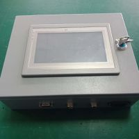 QCX-H4C-P防偏载电子秤方便快捷、测量准确、作业效率高